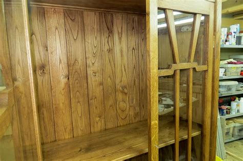 cabinet making for dummies bookcase display cabinet woodworking talk
