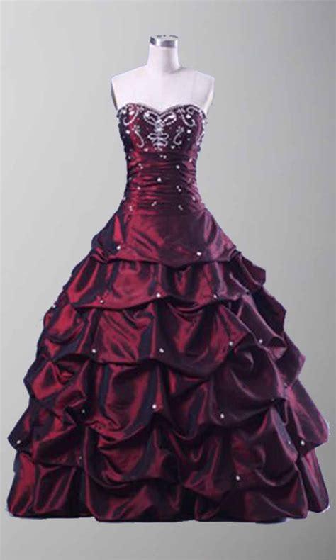 Vintage Layered design strapless long Prom dress KSP105 - u00a3107.00