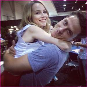 Bridgit Mendler and Shane Harper Dating | Do you think ...
