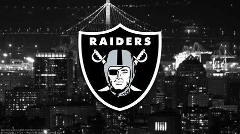 Oakland Raiders Desktop
