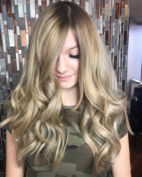 long wavy hair ideas   freaking hot