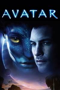 Avatar (2009) - Posters — The Movie Database (TMDb)  Avatar