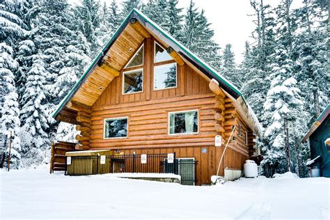 Big Cabin Vacation Home Big Cabin Government C Or