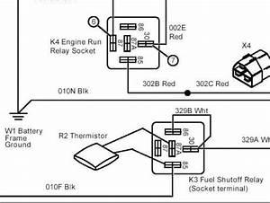 John Deere 4300 Fuel Trouble In General Board