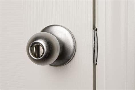 parts of a door knob names of the parts of a doorknob lock hunker