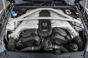 International cars with the best looking engine bay - Team-BHP