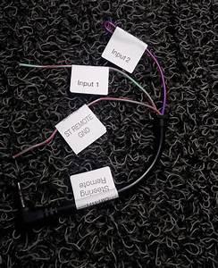 Jual Soket Kabel Remote Steering Wheel Remot Stir Tape
