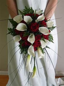 red and white | Posies by Pippa