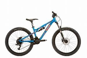 First Look: Transition Ripcord - A Proper Kids Mountain ...