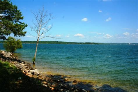 table rock lake rv cing 1000 images about missouri cing spots on pinterest