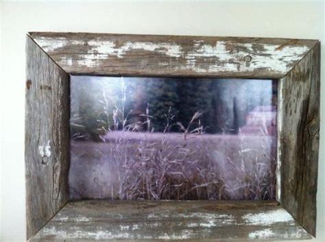 1000+ Ideas About Barn Wood Frames On Pinterest