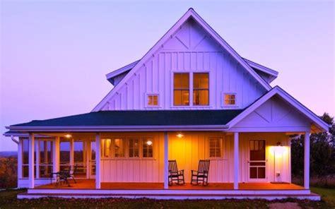 modern farm house floor plan  masterwork