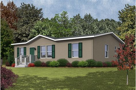 Clayton Manufactured Home For Sale Fairfield  Gallery Of