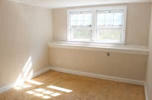 Paneling For Basement Walls Home Depot by Paint Wood Paneling Light Sand Color Painting