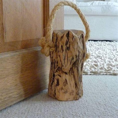 door stopper ideas diy door stop designs your home needs right now