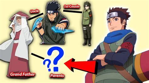 Who Are Konohamaru Sarutobi's Parents? Boruto & Naruto