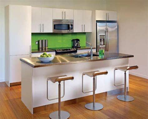 Condo Kitchen Designs, Decorating Ideas  Design Trends