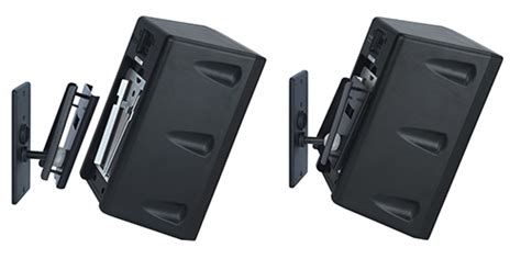 System Integrator® Speakers