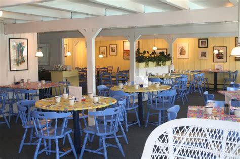 Cape Cod Cafe Restaurant