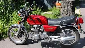 Honda Cb 650 : 1981 honda cb 650 hobbiesxstyle ~ Melissatoandfro.com Idées de Décoration