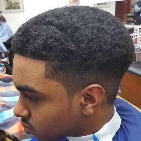 25  Black Men Taper Haircut Ideas, Designs   Hairstyles