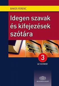 Szótár, angol -magyar, szótár
