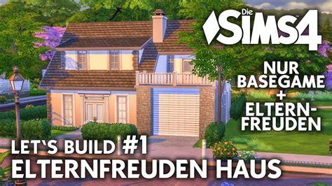 Die Sims 4 Herunterladen Familienhaus Bauen Techmyfacloa