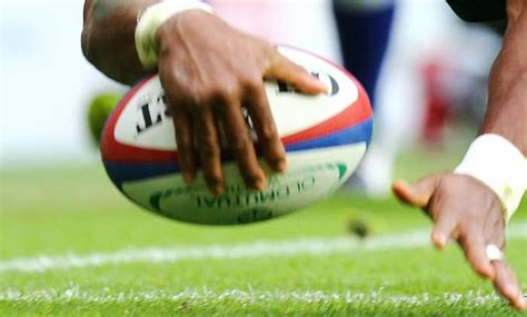 Live International Rugby Union - what time is it on TV ...