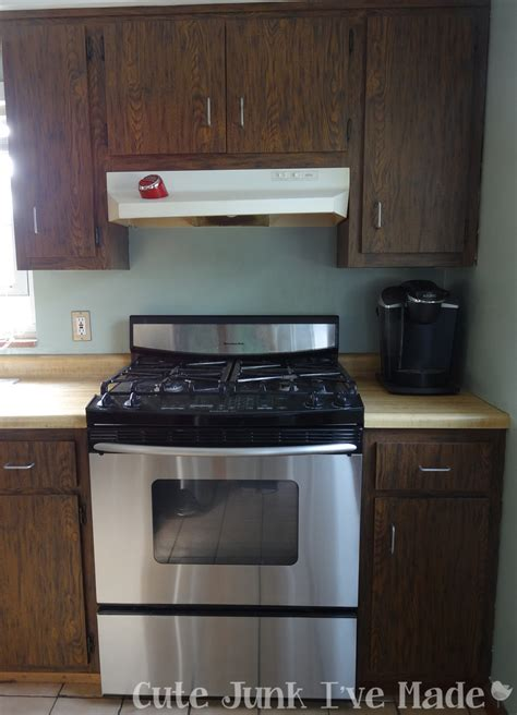 paint for laminate cabinets junk i ve made how to paint laminate cabinets part