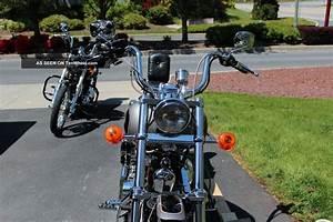 1996 Harley Custom Softail