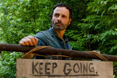 6 Ways To Fix The Walking Dead  Today's News Our Take
