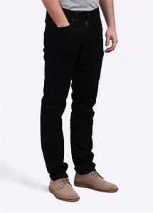 Leviu0026#39;s Red Tab 511 Slim Fit Jeans - Moonshine Black