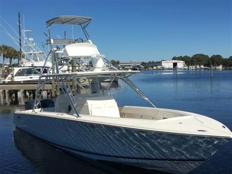 Fishing Boats For Sale In Panama by 2011 Jupiter 34 Fs Boat For Sale 34 Foot 2011 Fishing