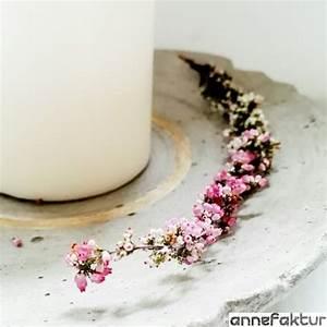 Betonschale Selber Machen : deko beton schale ganz einfach zu hause selber machen ~ Lizthompson.info Haus und Dekorationen