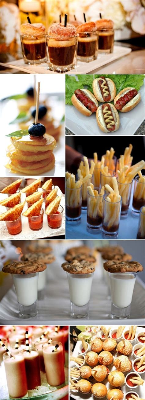 canape hors d oeuvres birthday snack ideas popular pins
