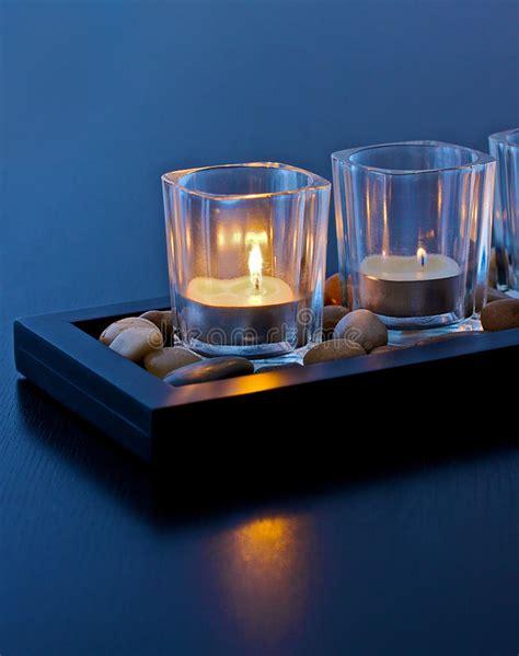 candles zen