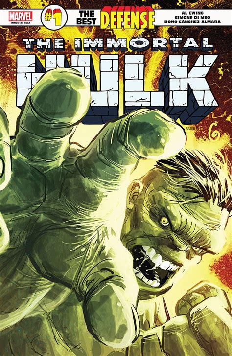 hulk immortal defense comic preview marvel aipt