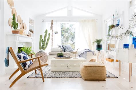 Create Blue White Sunroom by How To Create The Blue And White Sunroom Decoholic