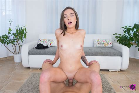 Young And Horny On Vr Casting Vr Porn Video