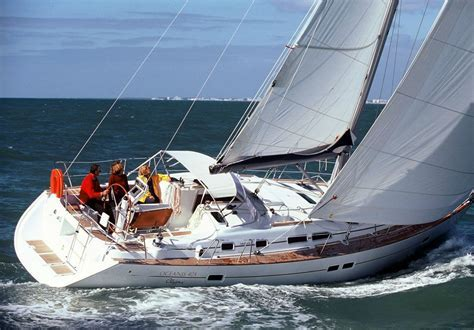 Beneteau Oceanis 423   Istion Yachting Greece