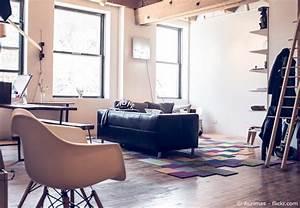 Wohnzimmer Industrial Style : industriedesign einrichtung tipps f r den modernen industrial style wohnen hausxxl wohnen ~ Whattoseeinmadrid.com Haus und Dekorationen