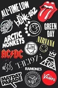 5sos, groupes, musique, nirvana, rock - image #3844721 par ...