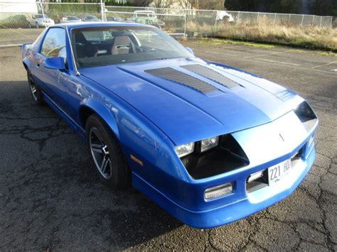 chevrolet camaro buy or sell new used and salvaged cars chevrolet camaro iroc z rear wheel drive for 94 used