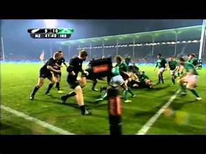 Rugby 101 The Basics