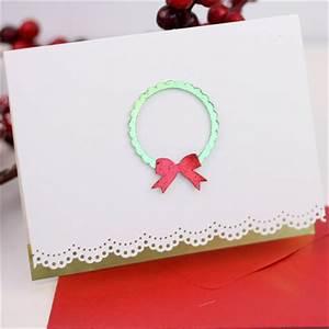 18 Free Printable Christmas Cards and Homemade Christmas