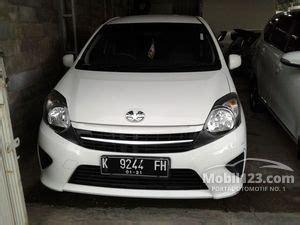 2016 Toyota Agya 1 0 E Mt mobil bekas baru dijual di indonesia dari 198 192