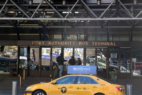 port authority terminal new port authority terminal gets approval from west side pols ny daily news