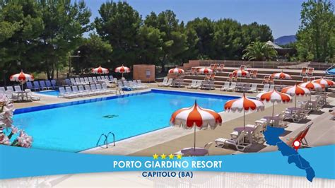 porto giardino resort porto giardino resort spa loc capitolo monopoli ba