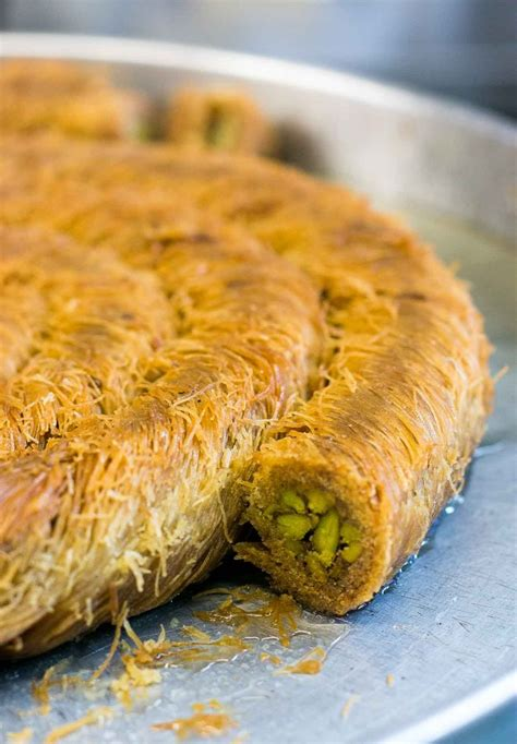 bassma cuisine mansoura middle eastern pastries
