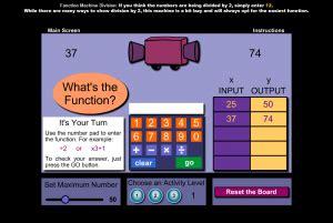 teaching oac generate  analyze patterns